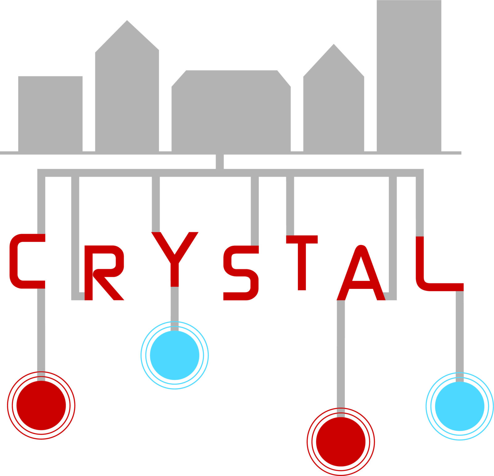 crystal fibre-optic monitoring
